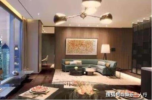Cận cảnh biệt thự của Huỳnh Hiểu Minh, bên ngoài như một tòa lâu đài, nội thất sang trọng bậc nhất, Angelababy sống như nàng Lọ Lem đời thực  3