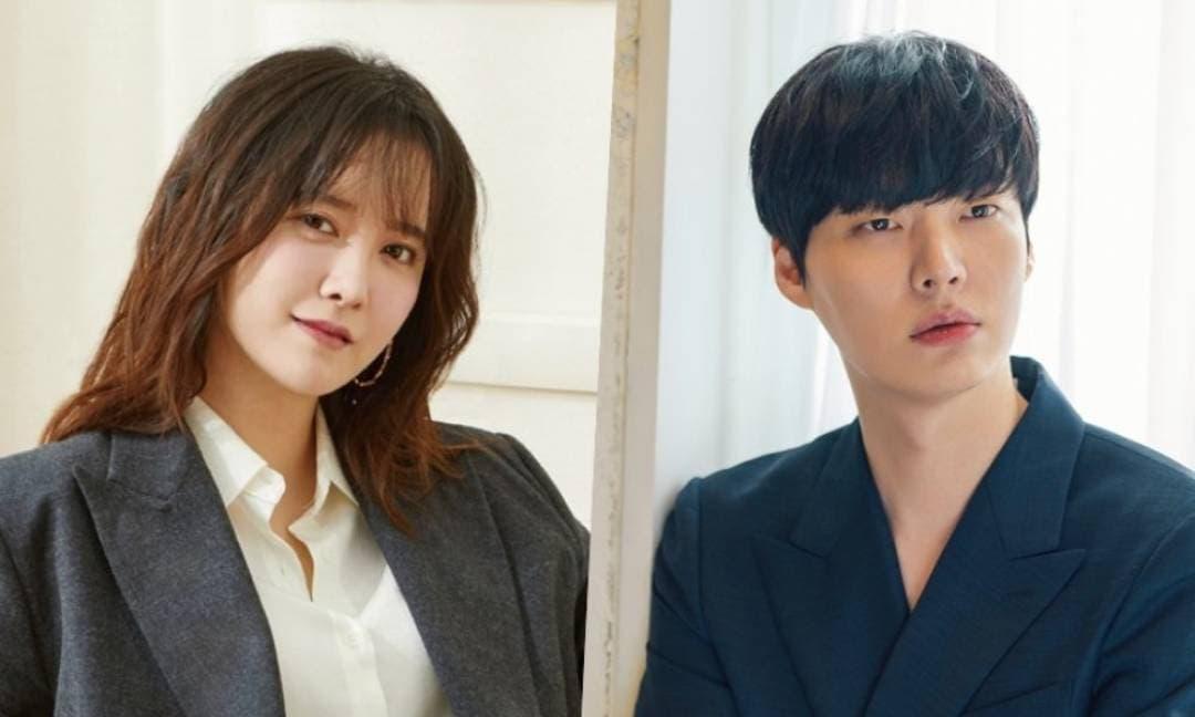 Goo Hye Sun bị nghi ngờ tái hợp với Ahn Jae Hyun khi yêu cầu xóa thông tin về vụ ly hôn giữa hai người