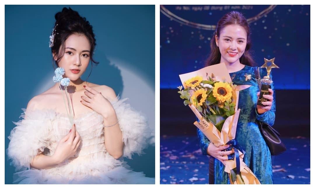 Nữ diễn viên chưa diễn đã ăn gạch đá khi vào vai vợ tương lai của Long trong Hương vị tình thân phần 2 là ai?