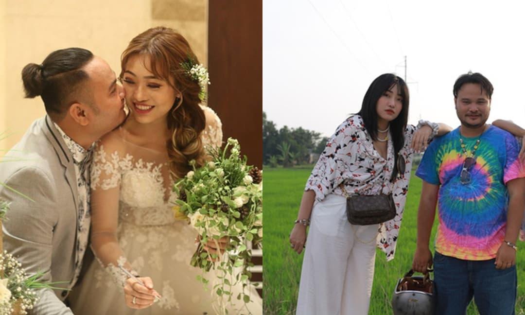 Hóa ra trước khi ly hôn, Vinh Râu và Lương Minh Trang đã cùng nhau làm điều đặc biệt này như đánh dấu cột mốc tình yêu