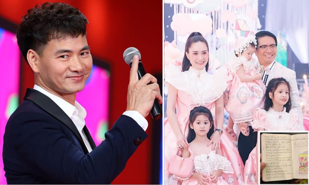 Sao Việt 29/7: Danh hài Xuân Bắc từng chủ động rút hồ sơ xét danh hiệu NSND; Hé lộ nội dung bất ngờ trong cuốn nhật ký của con gái Di Băng