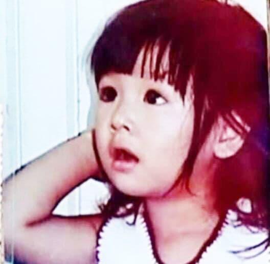 Quá trình trưởng thành của Lâm Tâm Như, 3 tuổi, 12 tuổi, 19 tuổi, 34 tuổi, 40 tuổi, giai đoạn nào là đỉnh cao nhất?  7