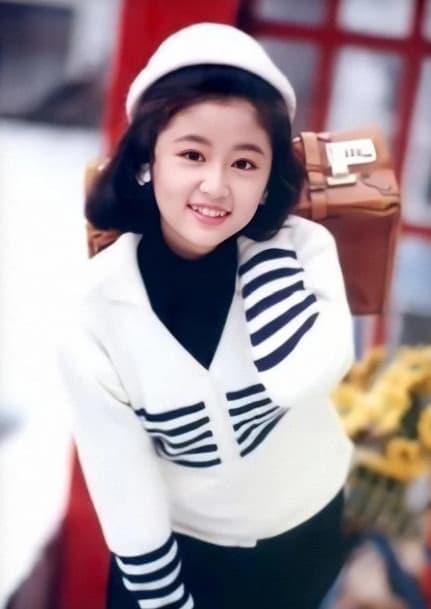 Quá trình trưởng thành của Lâm Tâm Như, 3 tuổi, 12 tuổi, 19 tuổi, 34 tuổi, 40 tuổi, giai đoạn nào là đỉnh cao nhất?  8