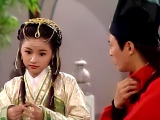 Quá trình trưởng thành của Lâm Tâm Như, 3 tuổi, 12 tuổi, 19 tuổi, 34 tuổi, 40 tuổi, giai đoạn nào là đỉnh cao nhất?  4