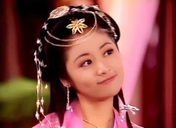 Quá trình trưởng thành của Lâm Tâm Như, 3 tuổi, 12 tuổi, 19 tuổi, 34 tuổi, 40 tuổi, giai đoạn nào là đỉnh cao nhất?  6