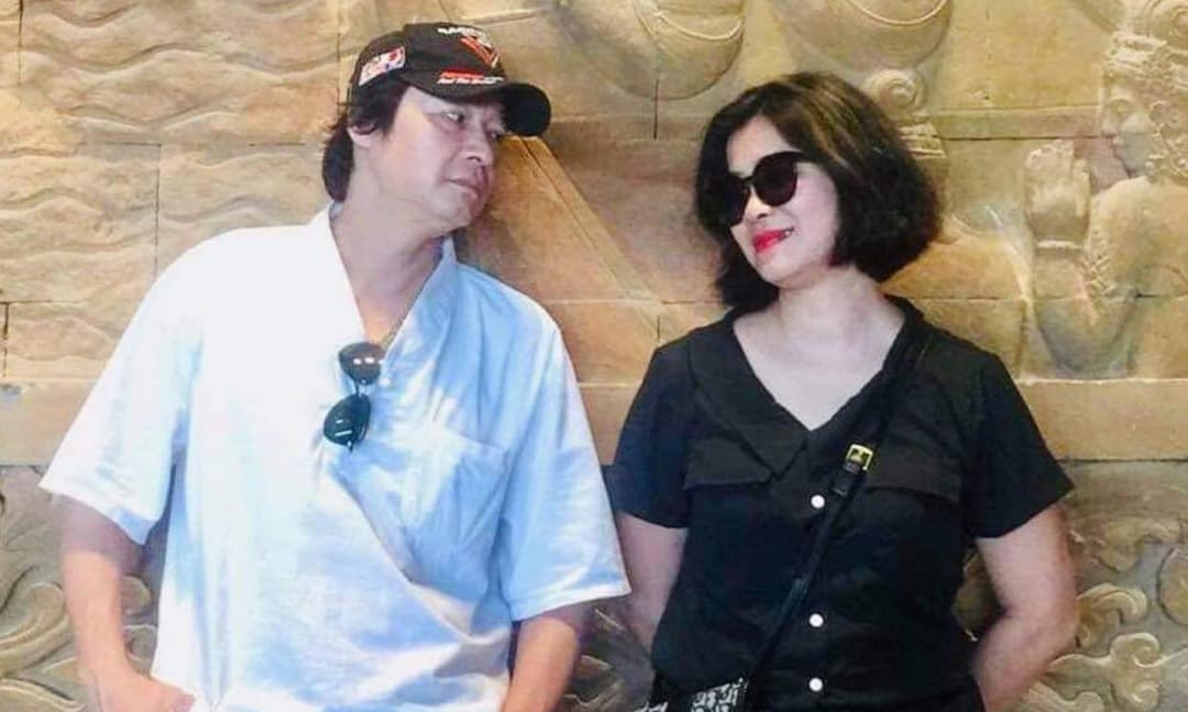 Nửa đêm, nghệ sĩ Võ Hoài Nam gọi vợ dậy: 'Có lẽ chúng mình phải chia tay thôi em ạ' và cái kết giật mình