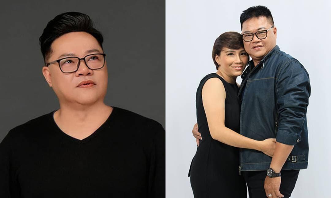 Ca sĩ Phi Hải đột ngột qua đời, bà xã Hương Giang đau xót tìm nơi mai táng chồng