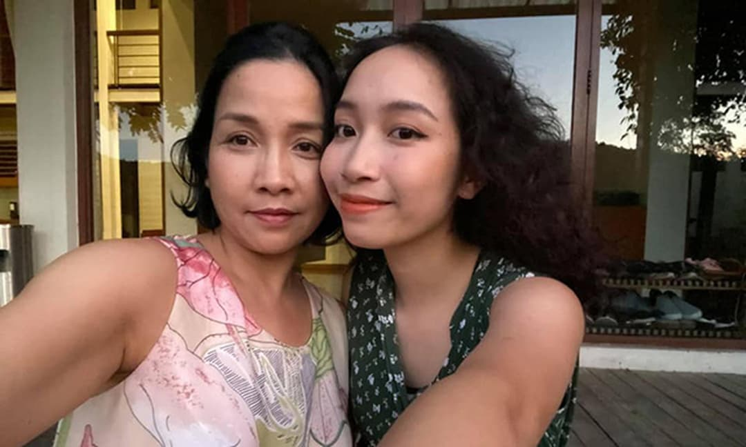 Nguyễn Thị Mỵ Nương, hotgirl, từ thiện