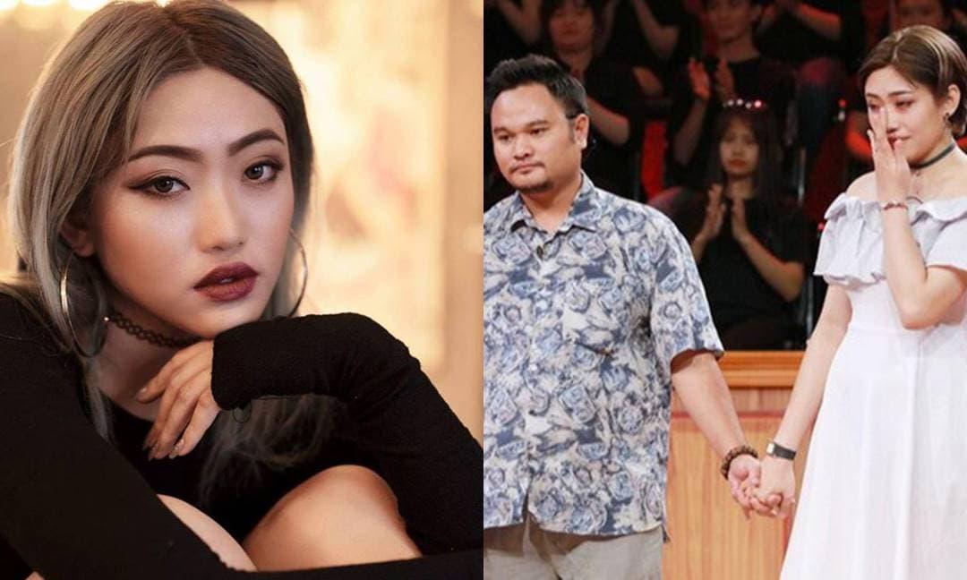 Lương Minh Trang bức xúc lên tiếng làm rõ về chuyện hôn nhân tan vỡ với Vinh Râu vì người thứ 3