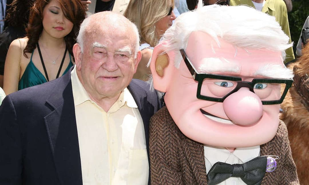 Nam diễn viên lồng tiếng phim hoạt hình 'Vút bay' qua đời ở tuổi 91