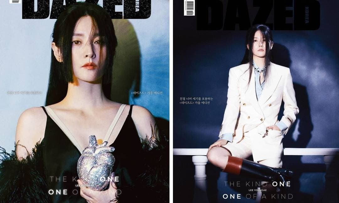'Nàng Dae Jang Geum' chơi lớn với tạo hình 'chất như nước cất', nhìn cứ ngỡ thần tượng nhóm nhạc trẻ