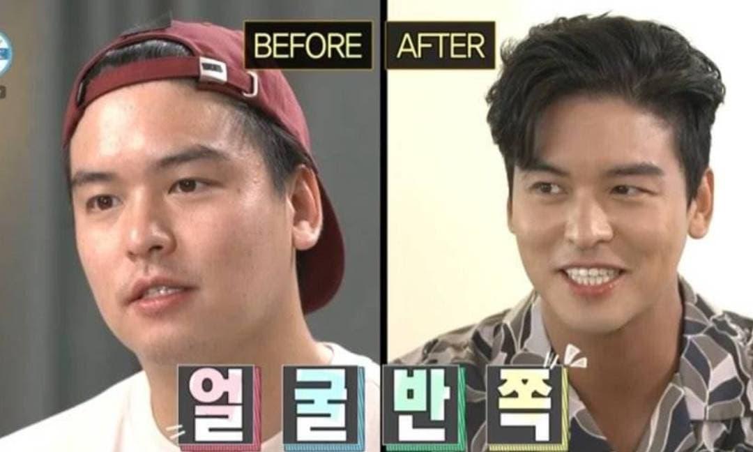 Tài tử 'Hương vị tình thân' phiên bản Hàn gây sốc vì giảm 25kg trong 100 ngày