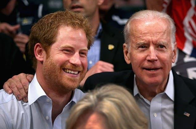 Bị Hoàng gia quay lưng, Harry tham gia sự kiện cùng Đệ nhất phu nhân Biden, khẳng định vị trí trên đất Mỹ  8