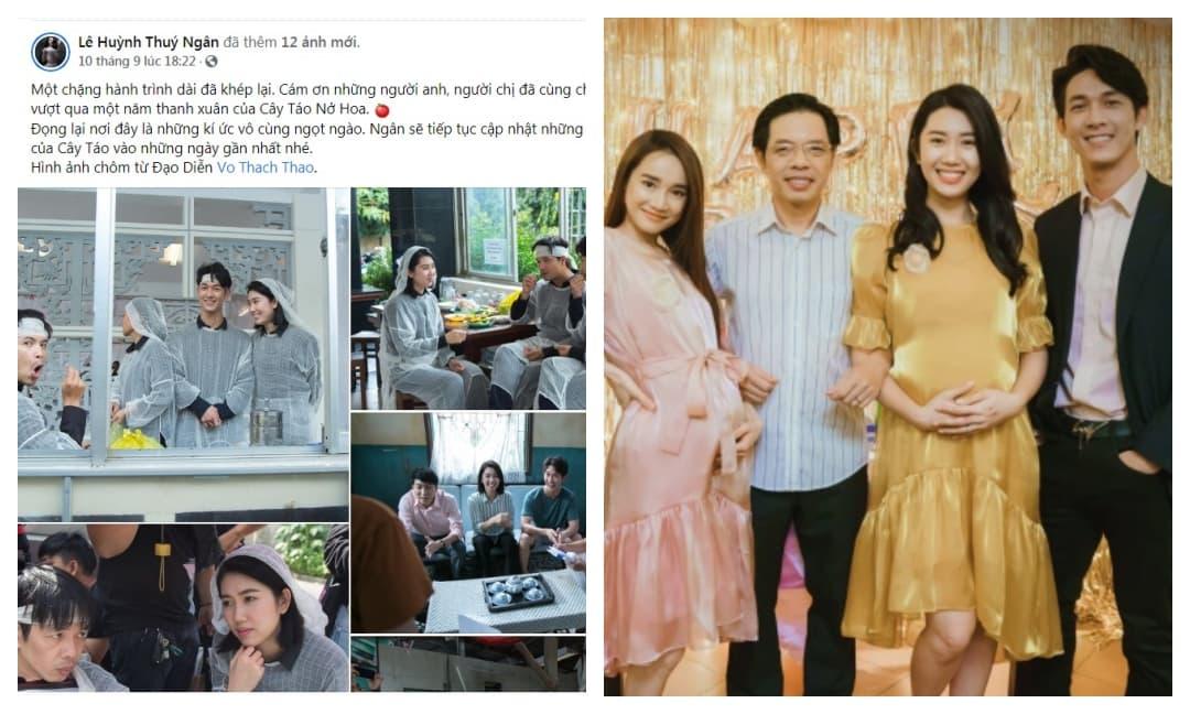 Ca sĩ Tuấn Quỳnh, Một đời đam mê 4, Phim Kiếp Giang Hồ, CEO Kristine Thảo Lâm