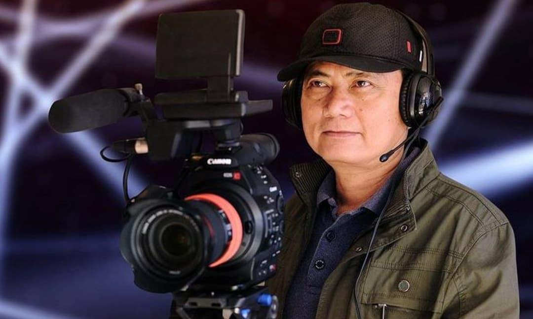 Nhà quay phim Tường Lê qua đời ở tuổi 58 sau 10 ngày nhập viện điều trị Covid-19
