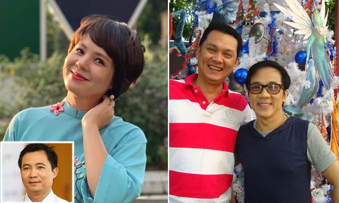 Sao Việt 22/9: MC Diễm Quỳnh thay đạo diễn Đỗ Thanh Hải làm giám đốc VFC; NS Hữu Châu tiết lộ về Thành Lộc sau mấy tháng gặp lại