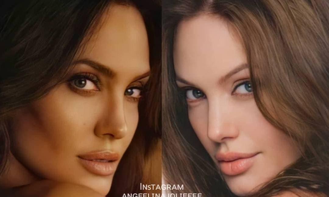 Nhan sắc hơn 10 năm không đổi của Angelina Jolie: Bệnh hoạn, ly hôn chẳng thể đánh bại người phụ nữ quyến rũ này