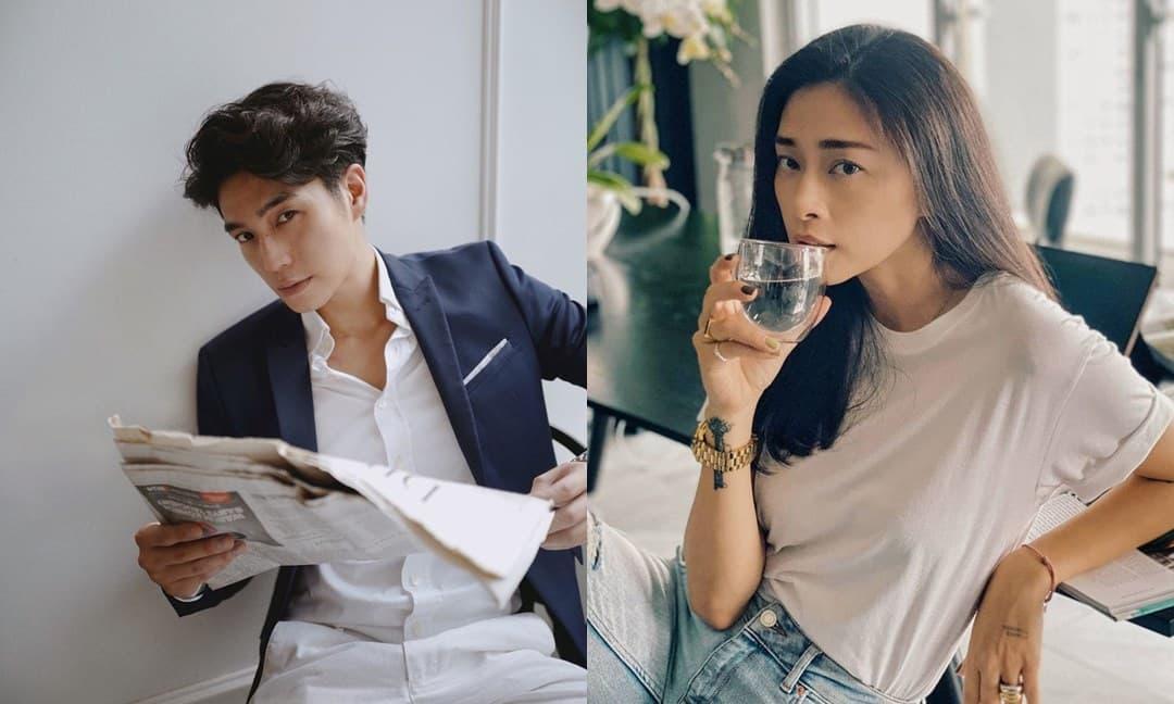 Huy Trần và Ngô Thanh Vân đồng loạt có động thái đặc biệt sau khi đăng ảnh tình tứ