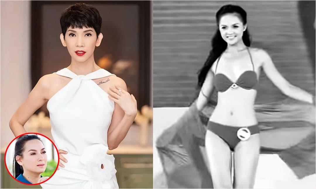 Sao Việt 23/9: Xuân Lan bức xúc vì nhiều người loan tin về sức khỏe Phi Nhung gây hoang mang; Thu Quỳnh đăng ảnh thi Hoa hậu 13 năm trước
