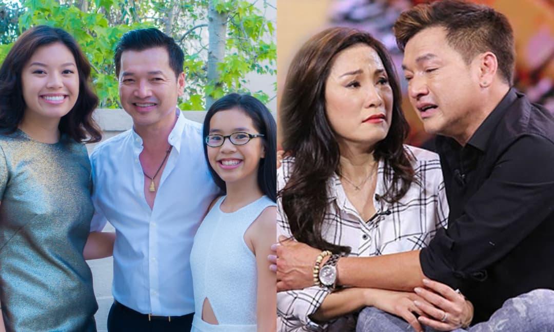 Dù đã ly hôn, Quang Minh vẫn làm điều tử tế này cho Hồng Đào