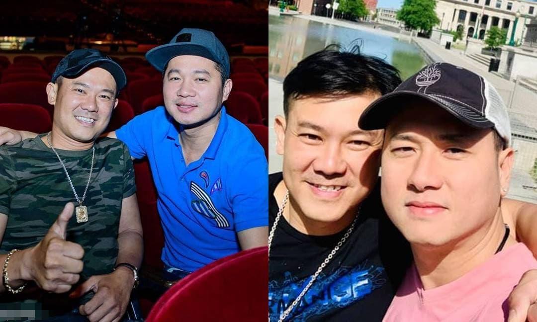 Hàn Thái Tú và Lâm Vũ nghẹn ngào khi chúc mừng sinh nhật Vân Quang Long: 'Ở nơi ấy, bạn vui vẻ nhé!'