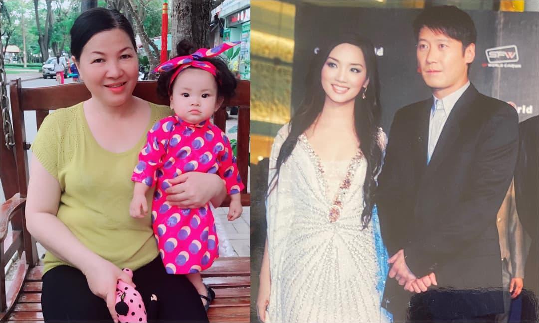 Sao Việt 27/9: Bà vú của gia đình Hải Băng qua đời vì Covid-19, Hoa hậu Giáng My khoe ảnh chụp cùng tài tử Hong Kong - Lê Minh