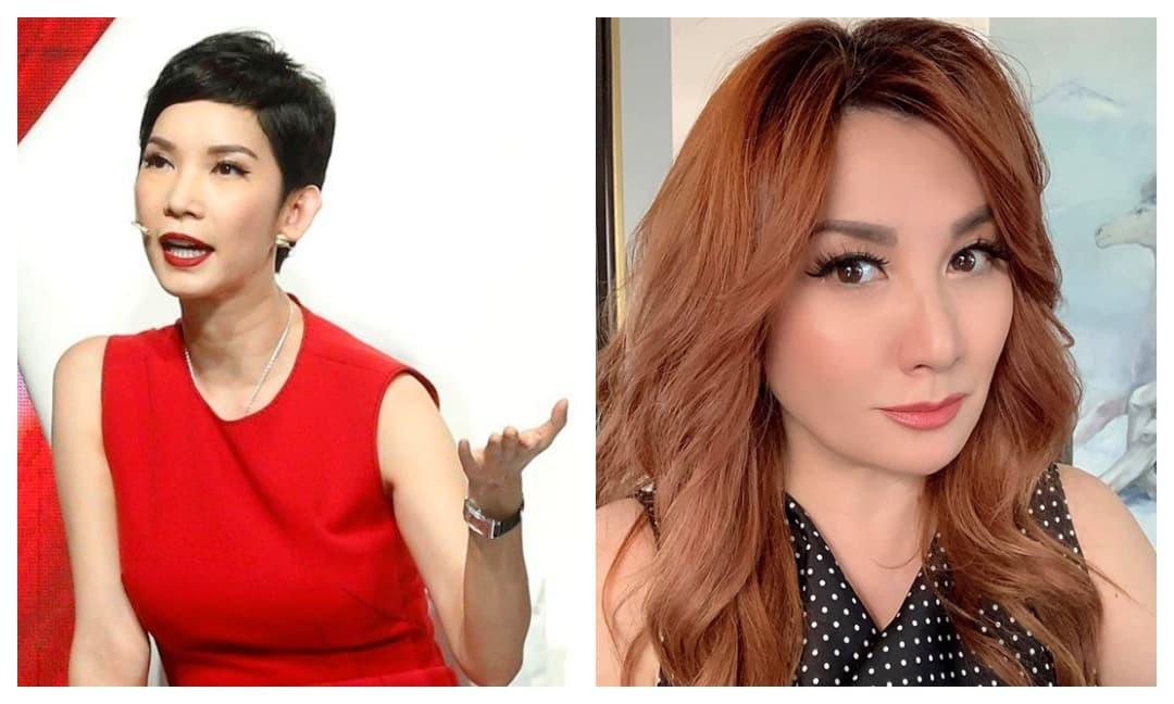 Bị Xuân Lan và ê kíp của Phi Nhung dằn mặt, vợ cũ Bằng Kiều phản ứng thế nào?