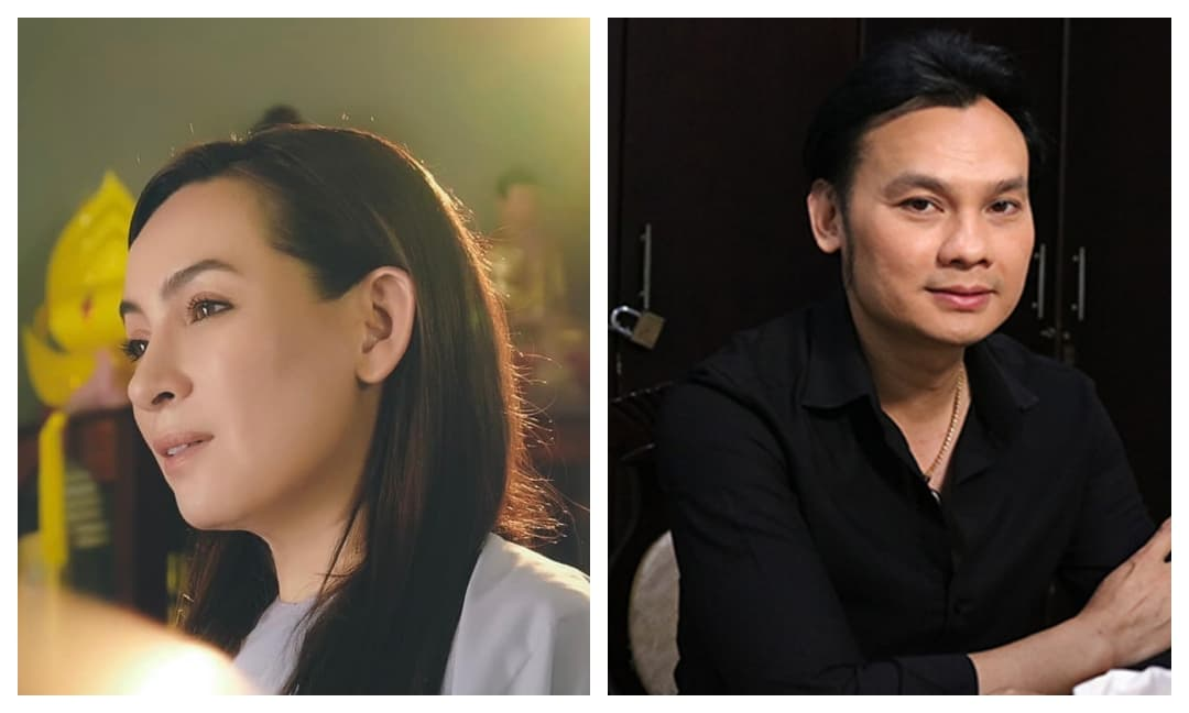 NSƯT Kim Tiểu Long kể chuyện nằm mơ gặp Phi Nhung: 'Muội linh quá mà huynh không sợ gì cả'