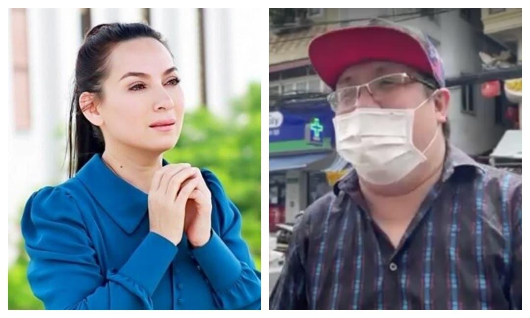 Nguyễn Thị Mỹ Hằng, Diamond Saffron Bahraman, Leader Mỹ Hằng