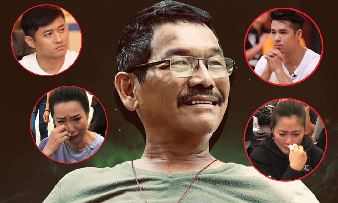 Dàn sao Việt bàng hoàng trước sự ra đi đột ngột của đạo diễn Trần Cảnh Đôn