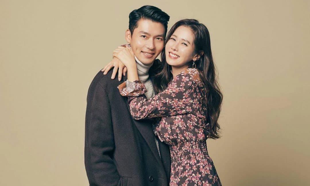Hyun Bin và Son Ye Jin thanh lý tài sản để chuẩn bị kết hôn?