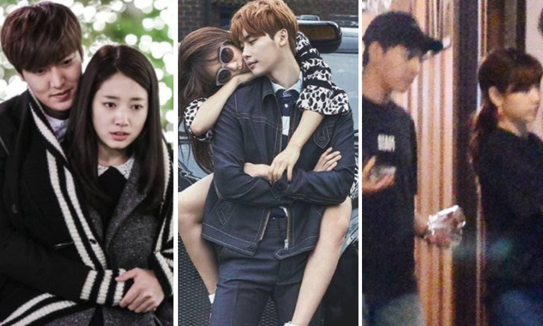 Nàng 'Lọ Lem' của màn ảnh Hàn Quốc: 'Cặp' toàn mỹ nam như Lee Min Ho, Lee Jong Suk nhưng cuối cùng lại bị chàng kém tuổi học chung thời đại học đốn gục