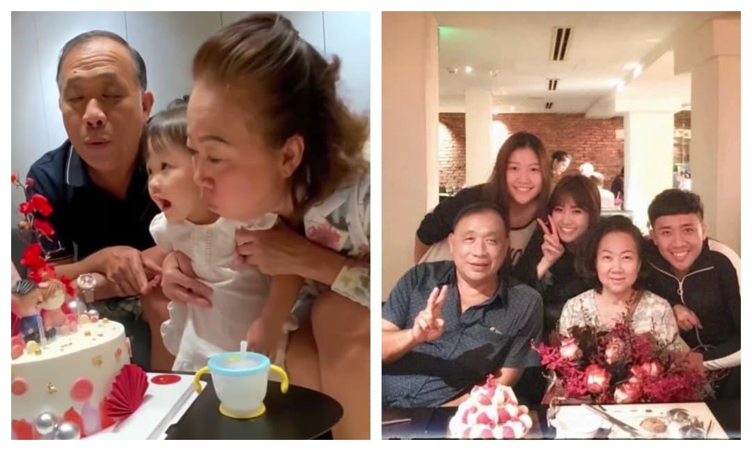 Trấn Thành tặng xế hộp xịn cho bố mẹ ruột, phản ứng của Hari Won mới 'chất'
