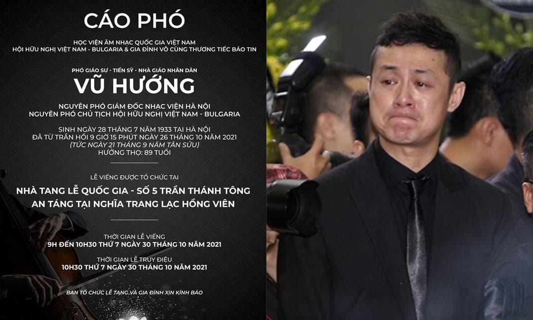 giai-tri/mc-anh-tuan-thong-bao-cao-pho-cua-bo-ruot-loat-sao-viet-dong-vien-va-an-ui-99387.html