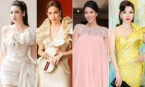 Ai xứng danh 'Nữ hoàng thảm đỏ' showbiz Việt tuần qua? (P126)