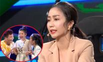 Bị chê lố ở 'Nhanh như chớp', Ốc Thanh Vân tuyên bố sẽ hạn chế tham gia gameshow