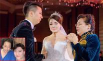 Ê-kíp tiết lộ sự cố bất ngờ trong đám cưới xa hoa của tình cũ Hà Duy - giảng viên Hà My