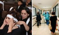 Nỗi đau mất ba chưa kịp vơi, vợ cũ Bằng Kiều lại lo lắng khi mẹ nhập viện