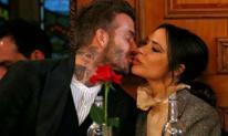 Bà xã tiết lộ chuyện 'phòng the' với David Beckham sau 20 năm hôn nhân