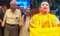 Phật tổ Như Lai bất ngờ tái xuất sự kiện ở tuổi 80, được vây đón không kém thời 'Tây du ký 1986'