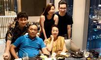 Trấn Thành cùng đại gia đình mừng sinh nhật mẹ ruột nhưng lại vắng bóng Hari Won