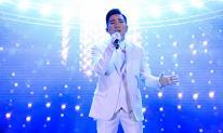 Quang Hà bất ngờ bị hack facebook trước đêm diễn tại Hà Nội