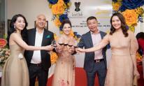 Vợ diễn viên 'Quỳnh búp bê' chính thức làm đại diên Corset Chuẩn tại miền Bắc