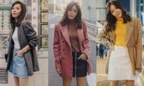 Học theo fashionista gốc Á, độ chất của bạn chắc chắn sẽ tăng vọt, chỉ có đẹp trở lên