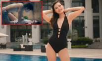 Nữ diễn viên Việt đóng cảnh nóng trong phim HBO là ai?