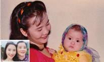 Tình cũ Phan Thành khoe loạt ảnh mũm mĩm, đáng yêu lúc còn nhỏ
