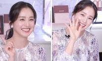 Kim Tae Hee tái xuất với diện mạo khó tin, bất ngờ tiết lộ điều đặc biệt về con gái thứ 2