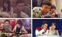 Trấn Thành - Hari Won: Yêu thì phải cùng ăn rồi cùng nhau… lăn