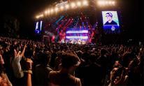 Monsoon Music Festival 2019: Âm nhạc đương đại - Không gian trải nghiệm đỉnh cao