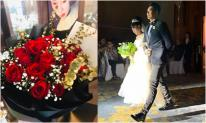 Trương Nam Thành kỷ niệm 1 năm ngày cưới với bà xã đại gia hơn 15 tuổi